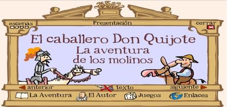 El quijote 4